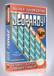 NES - Jeopardy! Junior Edition