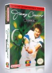NES - Jimmy Conners Tennis
