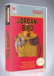 NES - Jordan vs. Bird, One on One