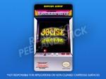 NES - Joust Arcade Label