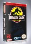 NES - Jurassic Park
