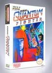 NES - Kabuki Quantum Fighter