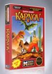 NES - Karnov