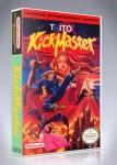 NES - Kick Master