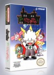 NES - I'm Kid Dracula!!