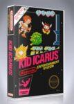 NES - Kid Icarus