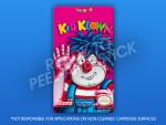 NES - Kid Klown Label