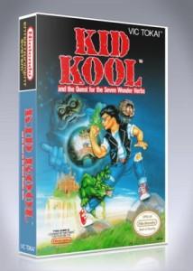 NES - Kid Kool