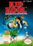 NES - Kid Kool (front)