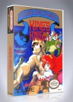 NES - King's Knight