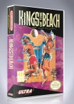 NES - Kings of the Beach