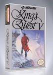 NES - King's Quest V
