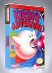 NES - Kirby's Adventure