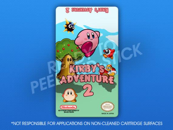 NES - Kirby's Adventure 2