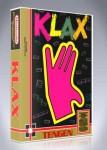 NES - Klax