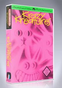 NES - Krazy Kreatures