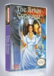 NES - Krion Conquest, The