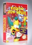 NES - Krusty's Fun House