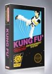 NES - Kung Fu