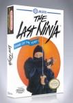 NES - Last Ninja, The