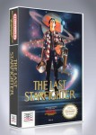 NES - Last Starfighter