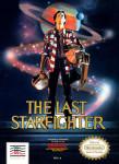 NES - Last Starfighter (front)