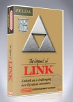 NES - Legend of Link