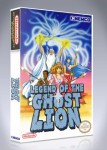 NES - Legend of the Ghost Lion