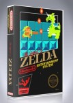 NES - Legend of Zelda