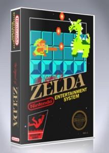 NES - Legend of Zelda