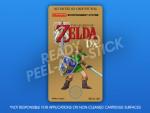 NES -  Legend of Zelda: DX Label