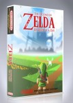 NES - Legend of Zelda: Journey of a Day