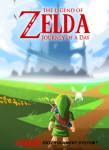 NES - Legend of Zelda: Journey of a Day (front)