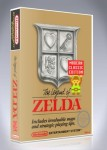 NES - Legend of Zelda: Modern Classic Edition