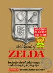 Legend of Zelda: Modern Classic Edition (front)
