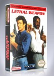 NES -  Lethal Weapon