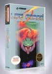NES - Life Force