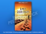 NES - Link's Desert Escape