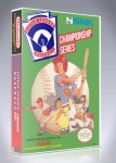 NES - Little League Baseball