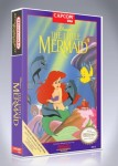 NES - Little Mermaid, The