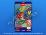 NES - Little Mermaid Label