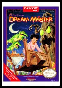 NES - Little Nemo: The Dream Master