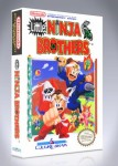 NES - Little Ninja Brothers