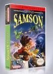 NES - Little Samson