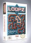 NES - Loopz