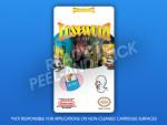NES - Lost World of Jenny Label