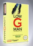 NES - Low G Man: The Low Gravity Man