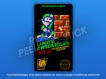NES - Luigi's Chronicles