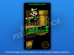 NES - Luigi's Chronicles 2