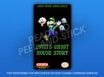 NES - Luigi's Ghost House Story